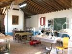 Aula de Recuperación Paleontológica