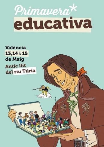 http://mestreacasa.gva.es/web/primaveraeducativa/programacio