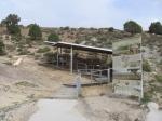 Yacimiento Paleoicnológico de Corcolilla