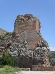 Torre Albarrana del Castillo de Alpuente
