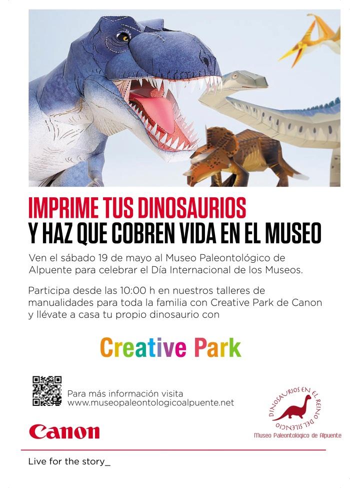 Creative Park A3